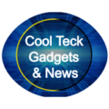 cool tech gadgets & news