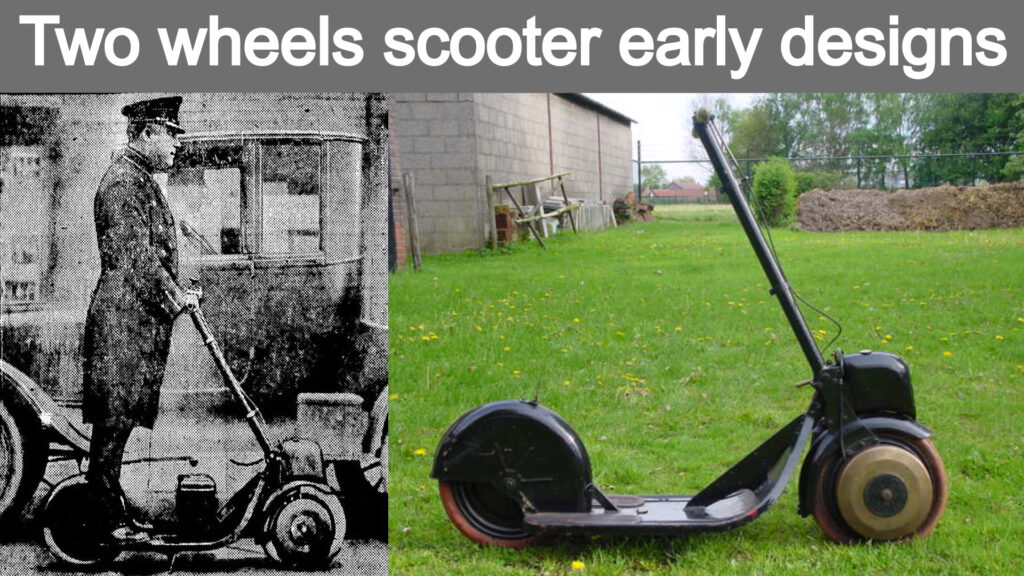 electric scooter early designs pic4_0