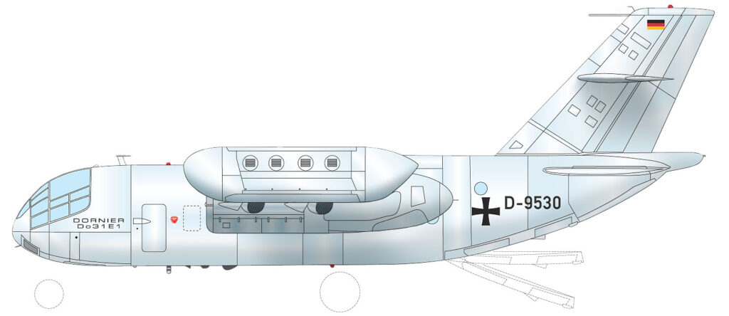 Do31-1 side view