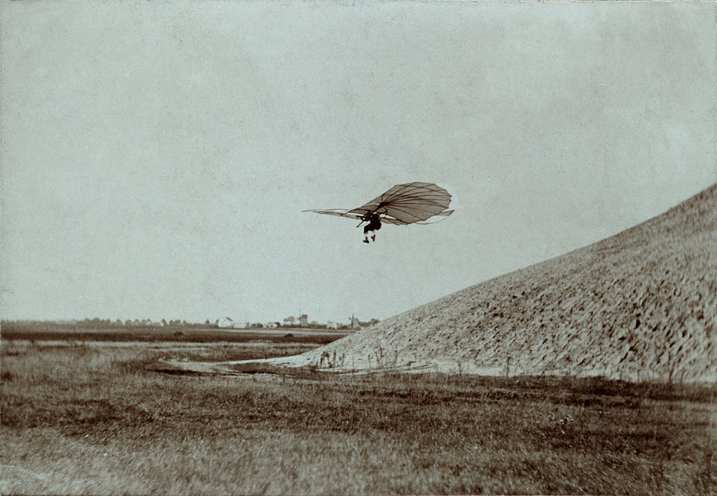 otto eary aviation flight tests