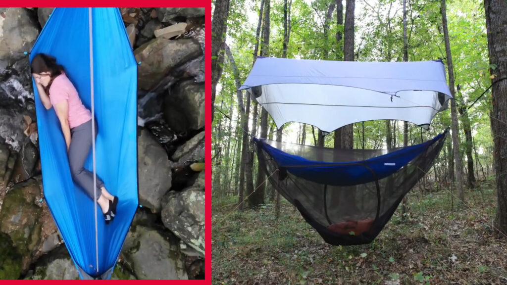 Coolest outdoor camping gadgets and inventions for upgrading your outdoor camping experience to the next level