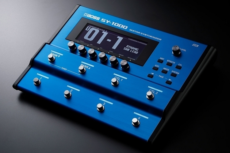 boss sy 1000-guitar synth-1 pic1