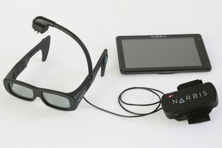 narbis smart glasses-1 pic1