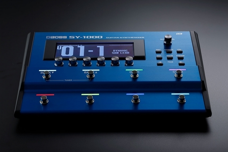 boss sy 1000-guitar synth-1 pic2
