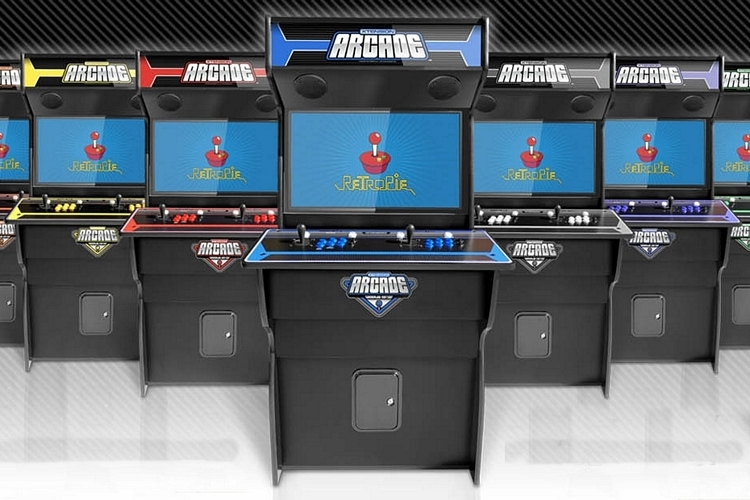 rec room masters xtension gameplay edition arcade cabinet-1 pic3