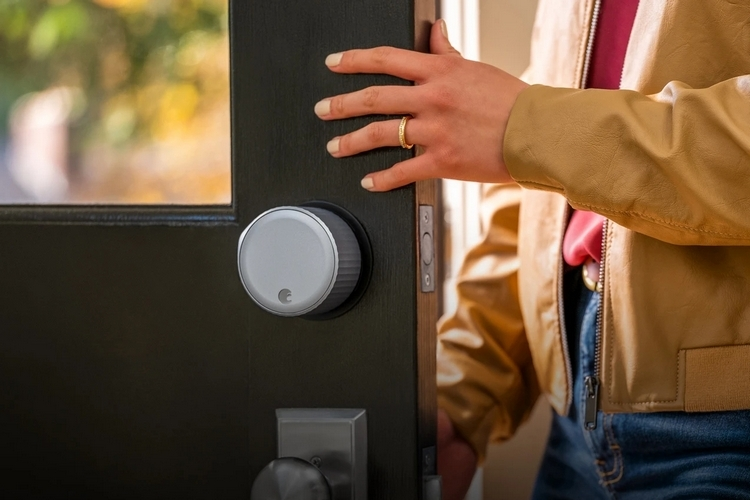 august wifi smart lock-1 pic3