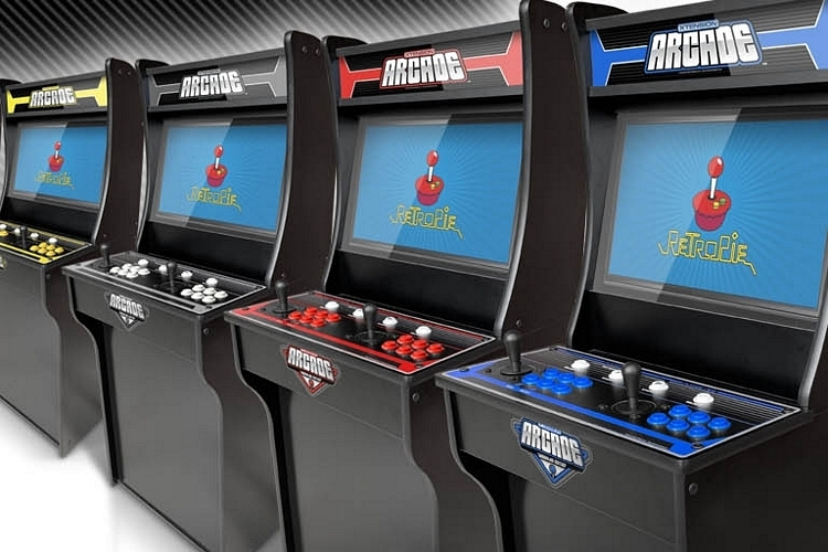 rec room masters xtension gameplay edition arcade cabinet-1 pic4