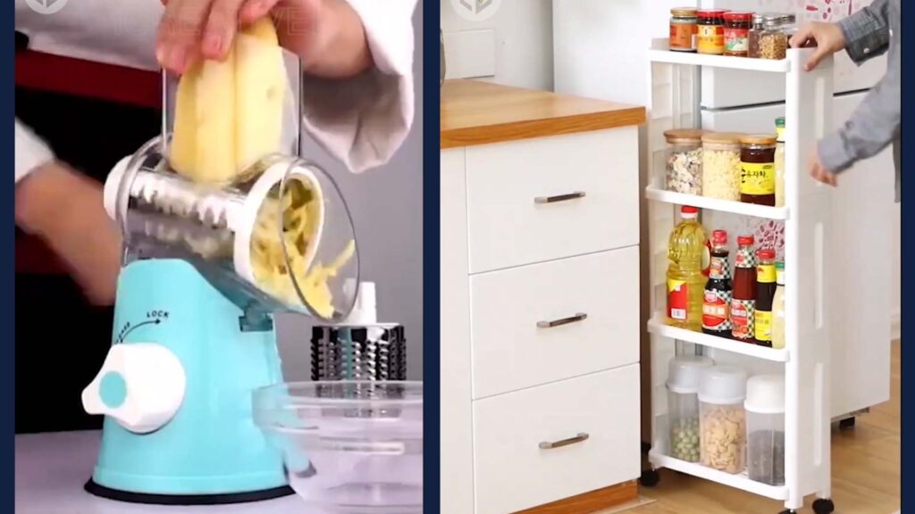 Latest coolest utensils for kitchen and cool gadgets to use in 2021