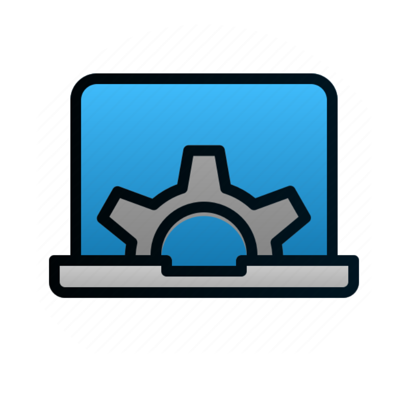software startup icon