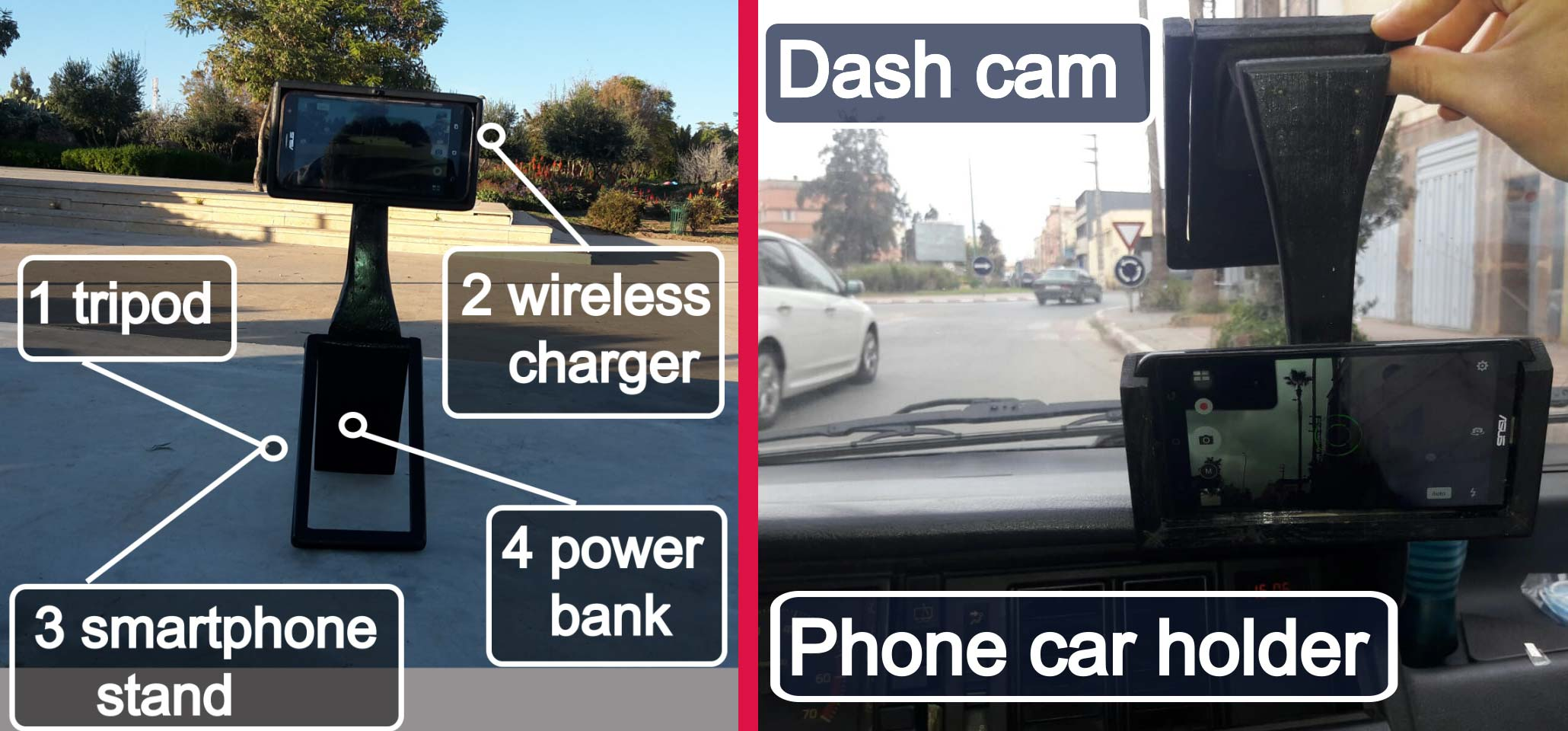 unismart-as-in-car-dash-cam-and-car-phone-holder